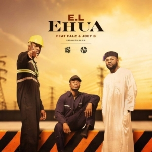 Instrumental: E.l - Ehua Ft Falz & Joey B